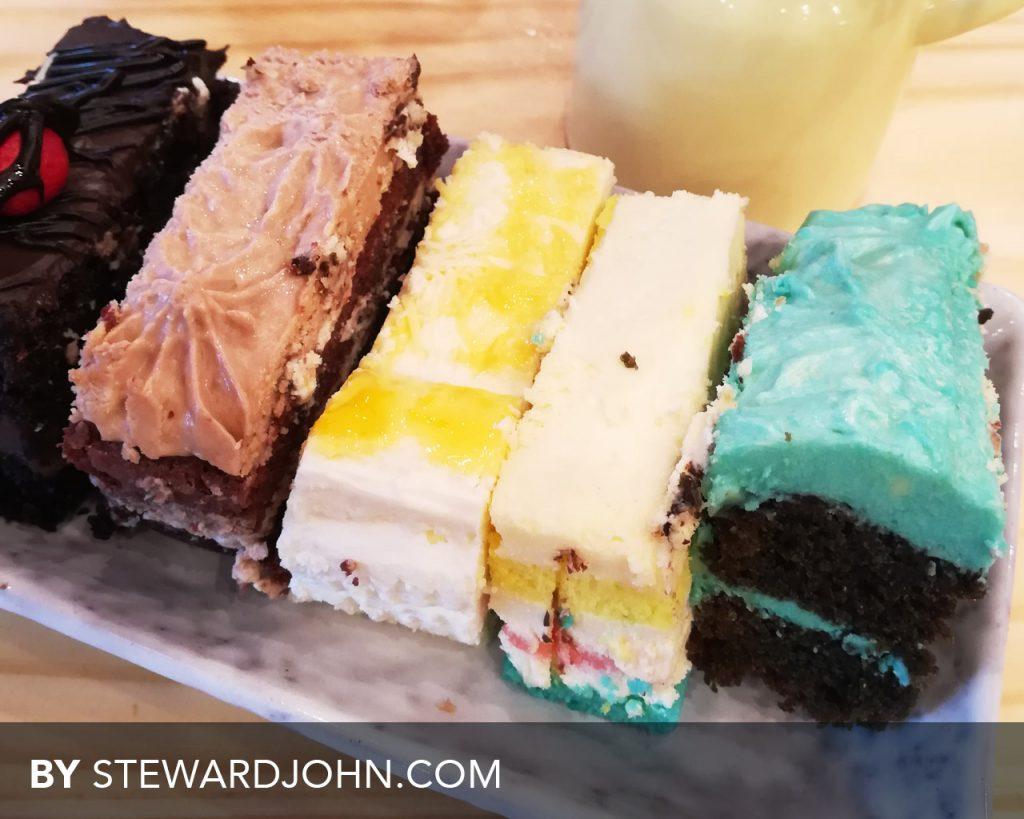 Kak Kiah Cake House