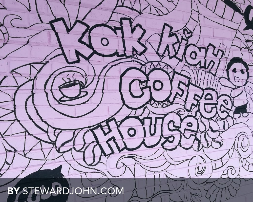 Kak Kiah Coffee House