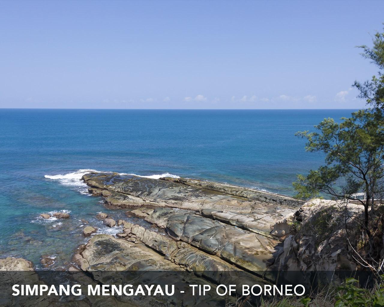 Simpang Mengayau - Tip of Borneo