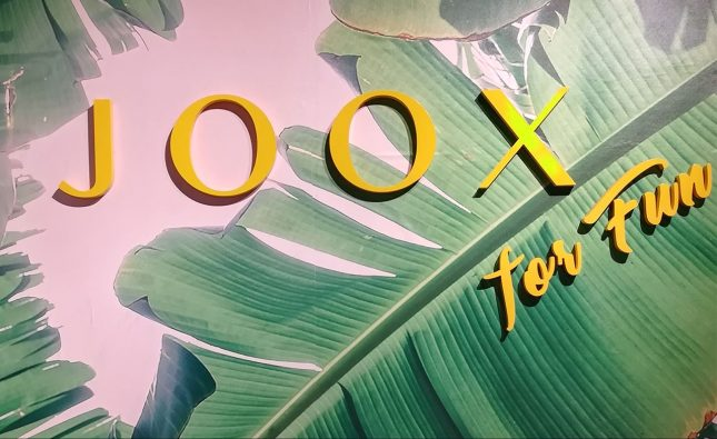 Joox Cafe – Fun dining and happy desserts