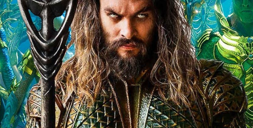 Aquaman 2018 | Warner Bros. Pictures