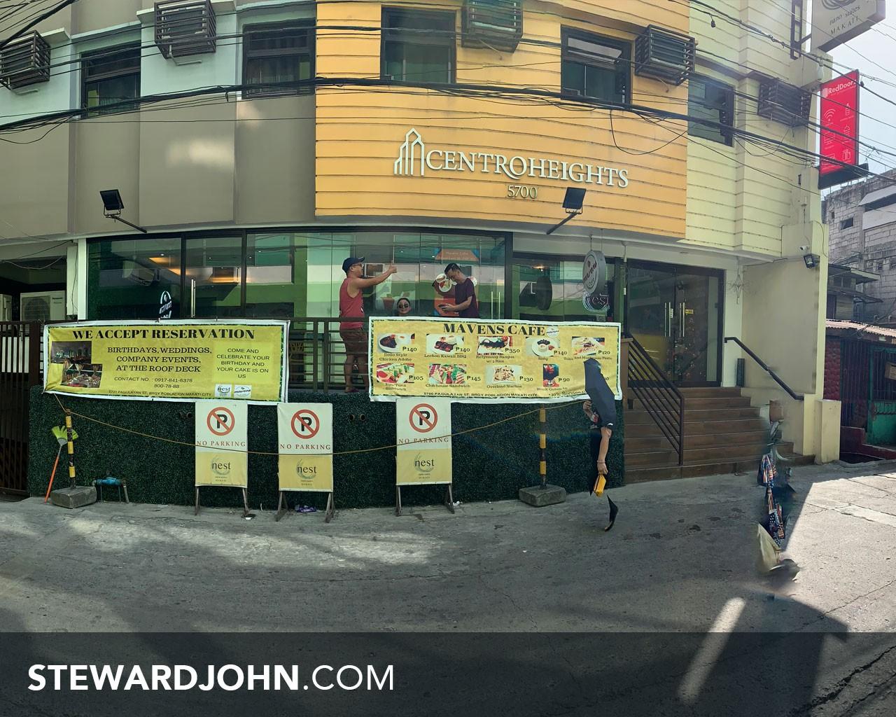 RedDoorz Plus @ Poblacion Makati