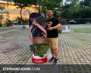 Steward John