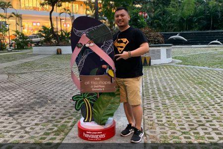 Manila trip