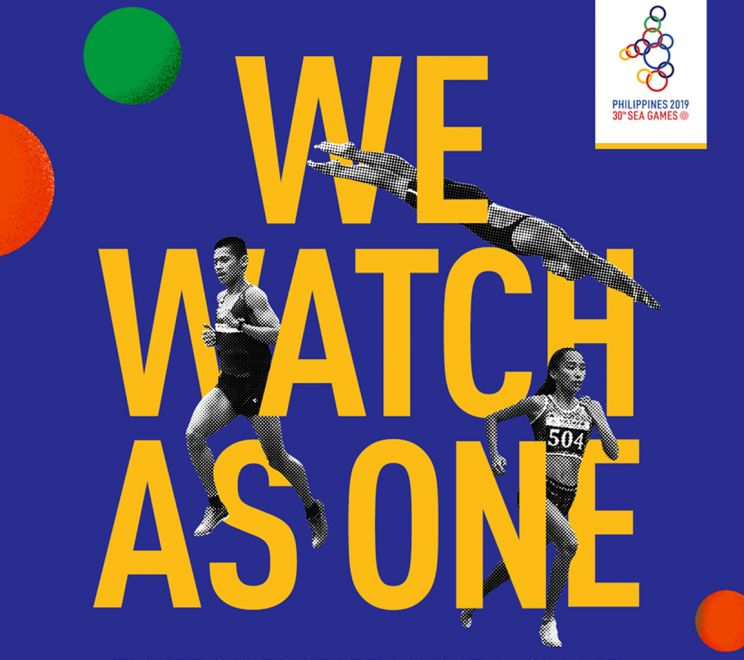 SEA Games Philippines 2019