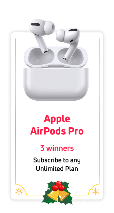 Yoodo Apple Airpods Pro