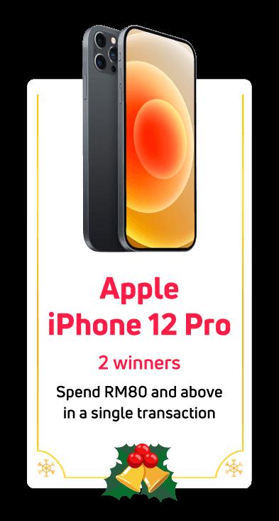 Yoodo Apple Iphone 12 Pro